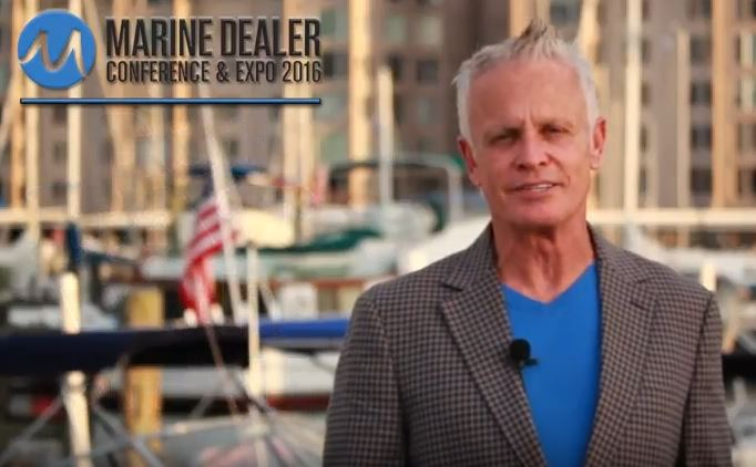 Jeff Sterns to present at 2016 Marine Dealer Conference and Expo in Orlando, Florida