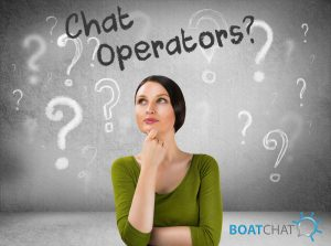 BoatChat operators help dealers sell more boats